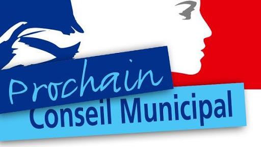 Conseil Municipal du Jeudi 07 avril 2021 à la Mairie à 18h30