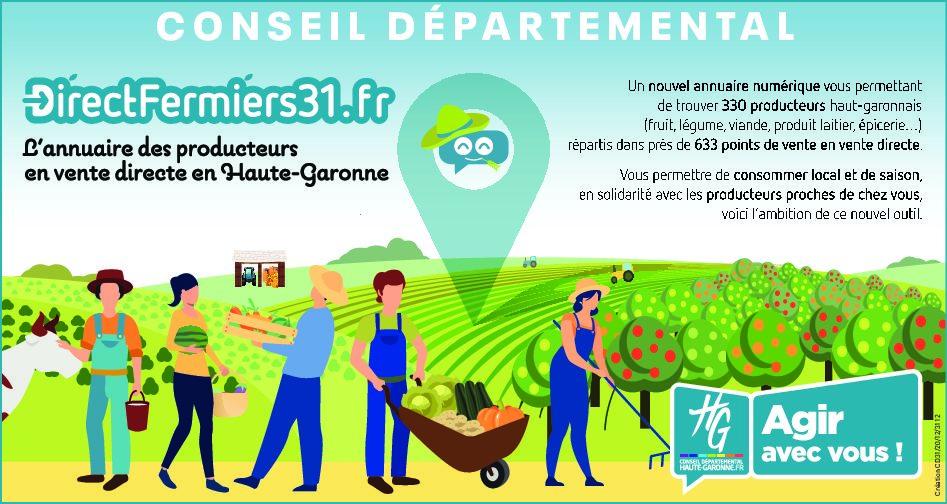 L'ANNUAIRE DES PRODUCTEURS